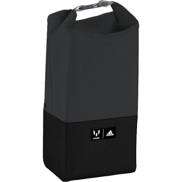 adidas Boot Bag Messi Dark Grey | www