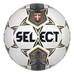 Select Fodbold Brillant Super Hvid/Grå