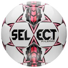 Select Fodbold Palermo Hvid/Pink/Sølv Dame