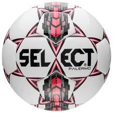 Select - Fotboll Palermo Vit/Rosa/Silver Dam