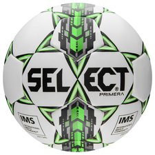 Select - Fotboll Primera Vit/Grön