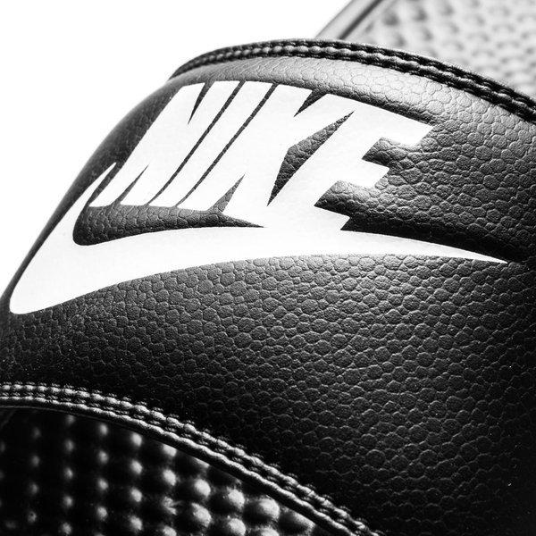 99174282ab07 Nike Badesandal Benassi JDI - Sort Hvid