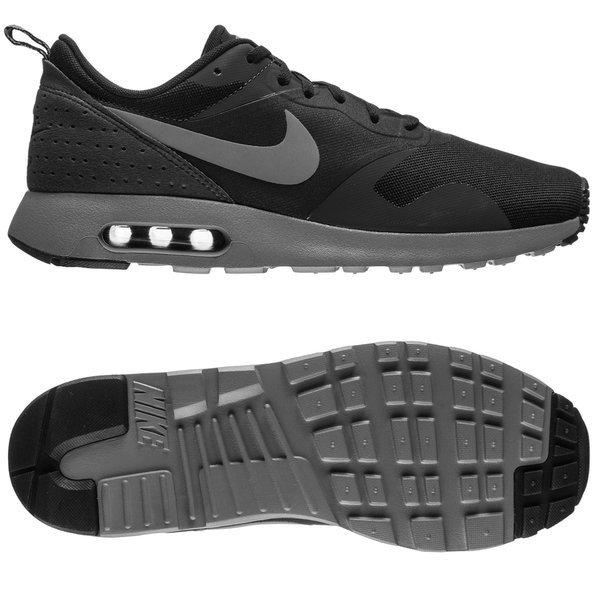 Nike Air Max Tavas (Black Cool Grey Anthracite)