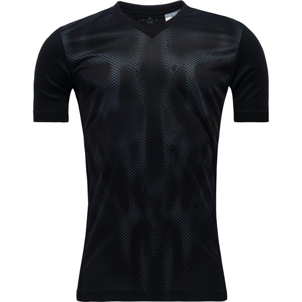 details for promo codes sale retailer adidas T-Shirt F50 Climacool Black/Solar Red