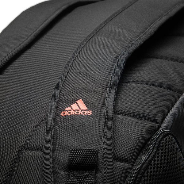 929da228cc52 adidas Rucksack F50 Black Dark Grey Solar Red. Read more about the product.  - bags