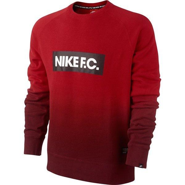 Crew Red Nike Ls Aw77 F Sweatshirt Redteam University Www c xnXPO8qx