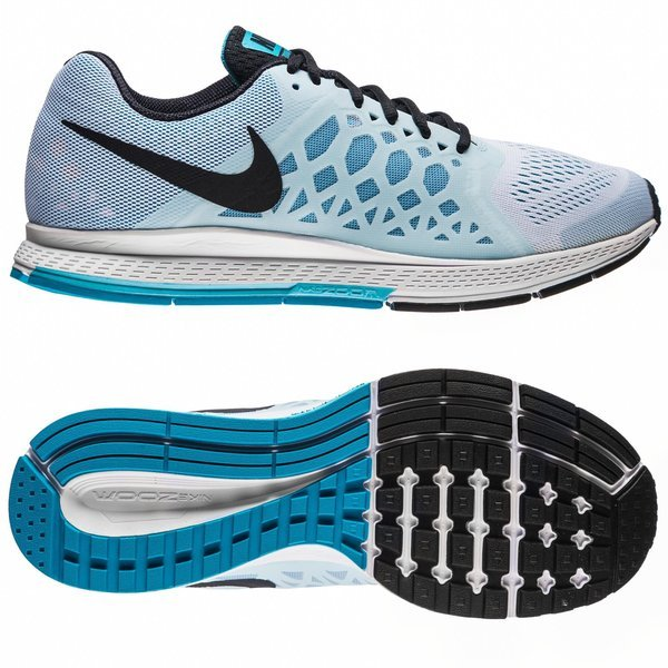 new style 2a52b ffc80 110.00 EUR. Price is incl. 19% VAT. -21%. Nike Running Shoe Air Zoom  Pegasus 31 White Blue Lagoon Clearwater Black