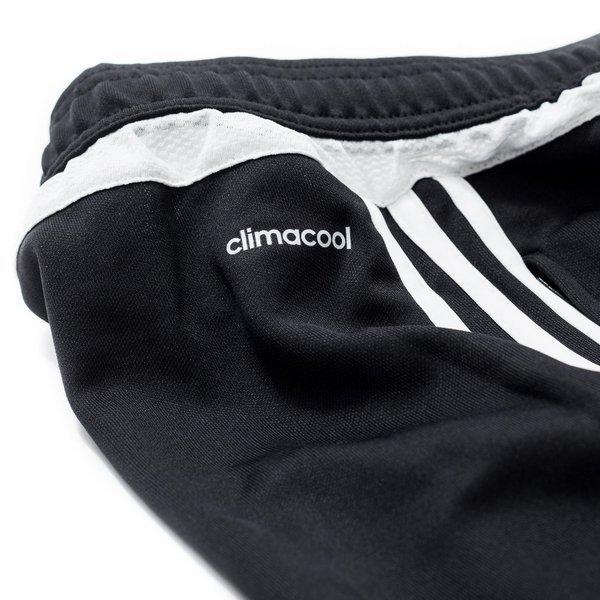 wholesale dealer b6206 b1954 adidas Training Trousers Tiro 15 Black/White | www ...