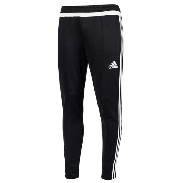 cheap price new authentic great look adidas Trainingshose Tiro 15 Schwarz/Weiß Kinder