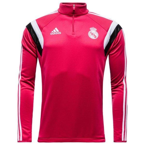 bfb4b3fae2a Training Real Madrid Blast Shirt PinkblackwhiteWww orCBedx