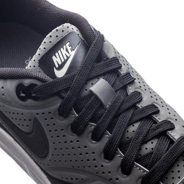 Nike Air Max 1 Ultra Moire Dark GreyBlackFlat Silver