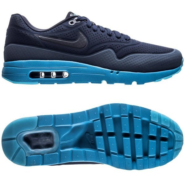 Nike Air Max 1 Ultra Moire Midnight NavyObsidianNew Slate