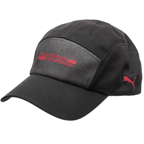Puma Cap Ferrari Sf Black Www Unisportstore De