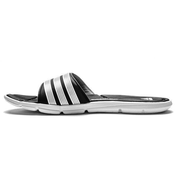 brand new d7c6c 36a26 adidas Badesandaler adipure 360 SortHvid