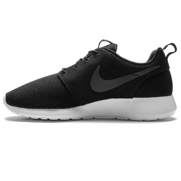 Nike Roshe One Musta Valkoinen Harmaa. Lue lisää tuotteesta. - tennarit. -  tennarit image shadow. - tennarit 25737bbe53