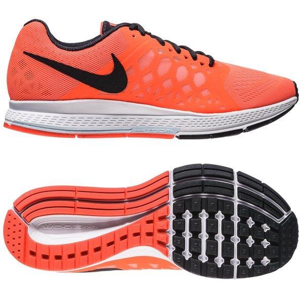 Girar en descubierto Visión general Refinar  Nike Running Shoe Air Zoom Pegasus 31 Hot Lava/White/Antarctica/Black |  www.unisportstore.com