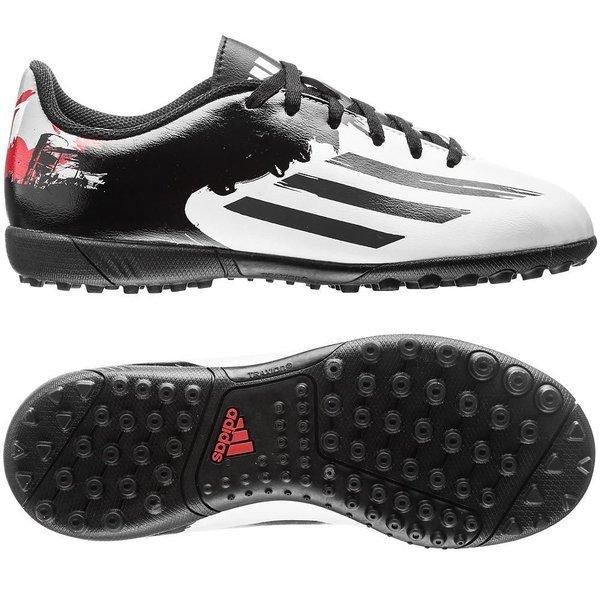 Cheap Adidas Messi Pibe De Barr10 10.1 TF Black White Red