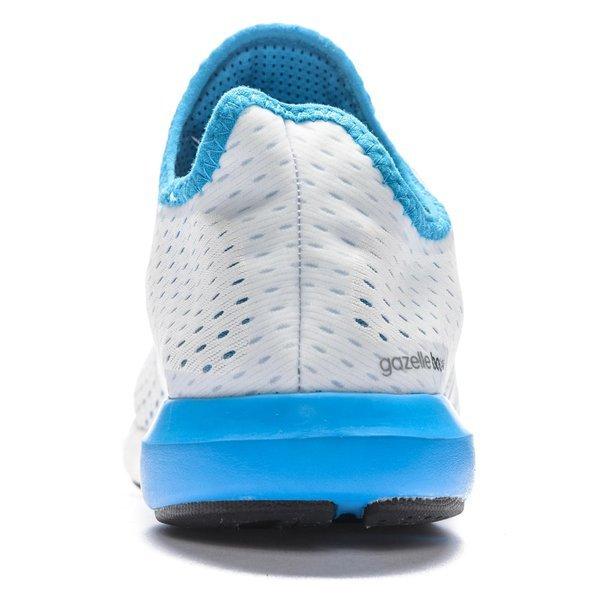 Adidas Løpesko Climachill Gazelle Boost HvitBlå