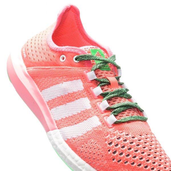 Adidas Løpesko Climachill Cosmic Boost GrønnHvitRød
