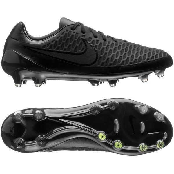 los angeles 8cd91 3731e 200.00 EUR. Price is incl. 19% VAT. -50%. Nike Magista Opus FG Black Academy  Pack
