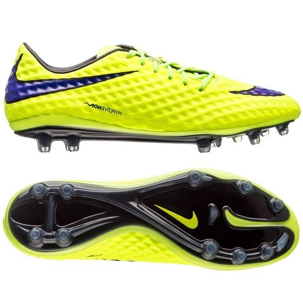 info for 6214b 2db63 Nike Hypervenom Phantom FG Volt Persian Violet Black   www ...