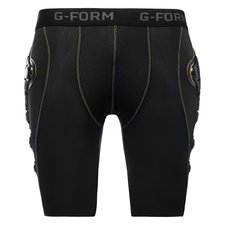 Image of   G-Form Tights Compression Pro-X Sort/Gul
