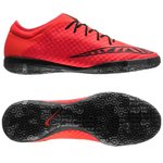 Nike MercurialX Finale IC Rød/Sort