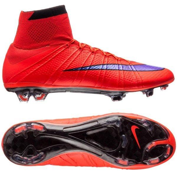 premium selection 79624 5bc0c €275. Price is incl. 19% VAT. -40%. Nike Mercurial Superfly FG Bright  Crimson Persian Violet Black