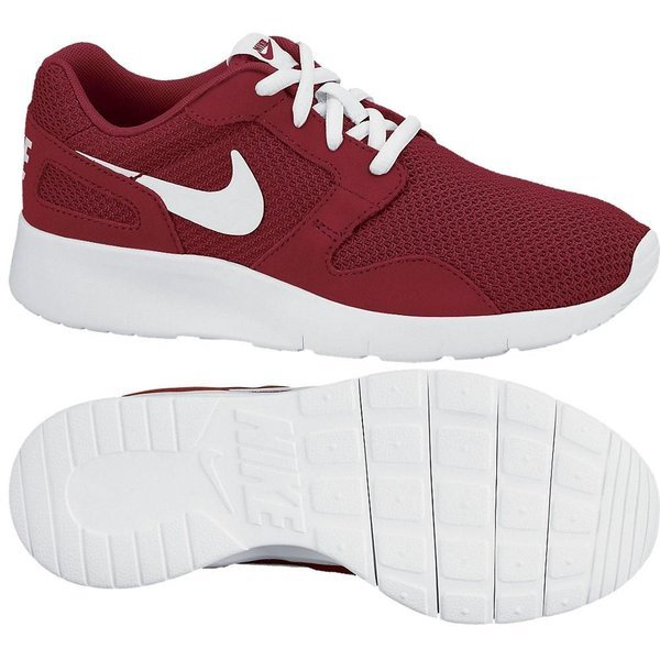 e065a7efafc 60.00 EUR. Price is incl. 19% VAT. -46%. Nike Kaishi Run Gym Red White Kids