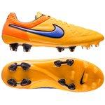 Nike Tiempo Legend V ACC FG Orange/Lilla/Sort