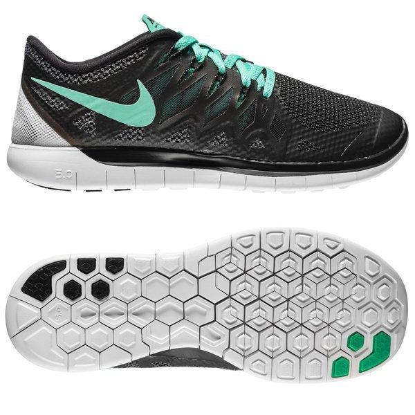 Nike FREE 5.0 + menta