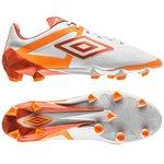 Umbro Velocita Pro HG Hvid/Orange