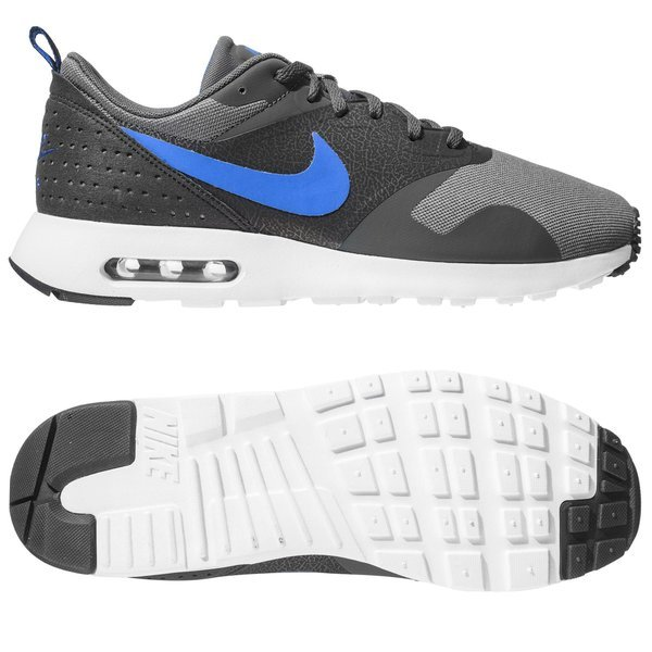 new product c597b 4af76 Nike Air Max Tavas Dark Grey Game Royal Black. Read more about the product.  - sneakers. - sneakers image shadow
