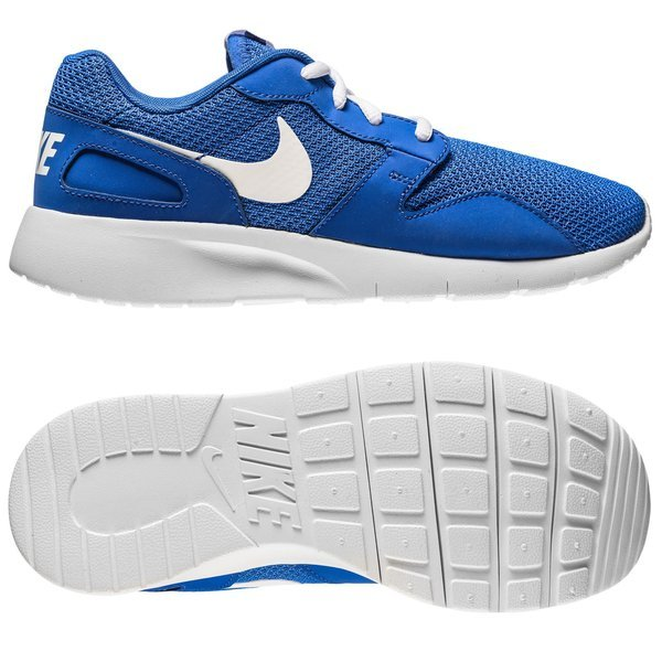 sports shoes ec52f 41f75 ... ireland nike kaishi run blå vit barn unisportstore.se 286ef 410a9