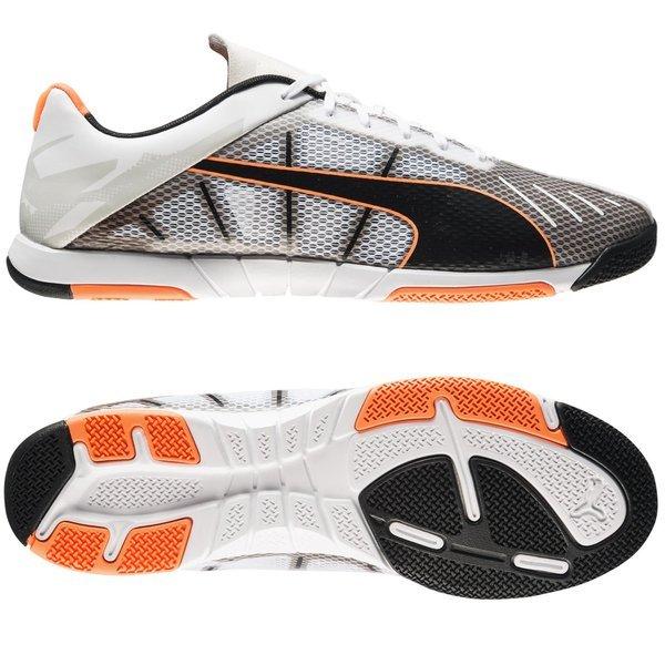 Puma Sneakers Neon Orange