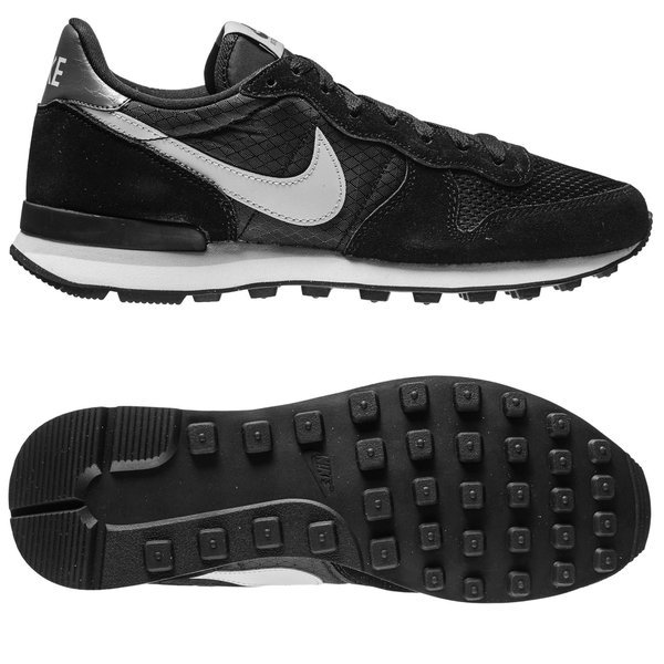 nike internationalist grijs wit