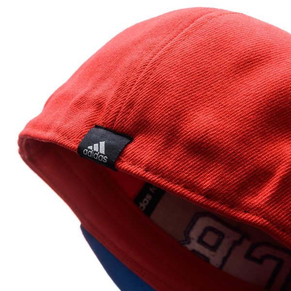 9d3fcd290f5 bayern münchen cap fitted true red collegiate royal clear grey -