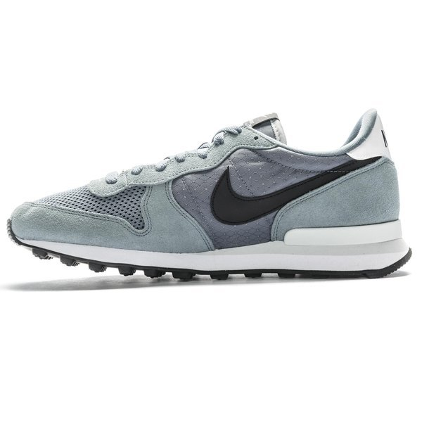 nike internationalist lichtgrijs