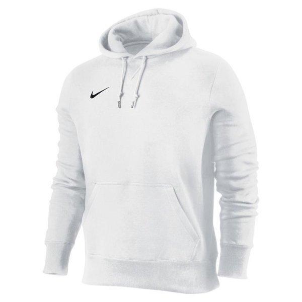 Nike Hættetrøje Core Hvid TILBUD