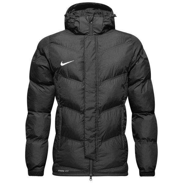Nike Veste d'Hiver Team Noir | www.unisportstore.