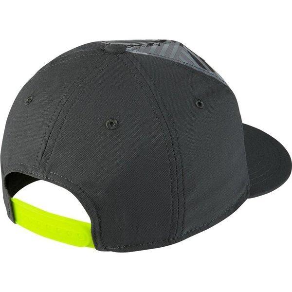 Nike Kasket Snapback Futura True GråSortNeon Børn | www