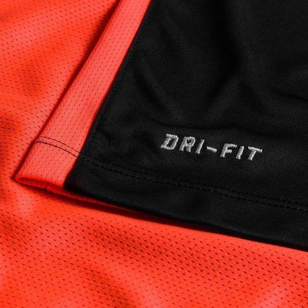 Nike Trænings T Shirt GPX Flash IV PinkSort Børn