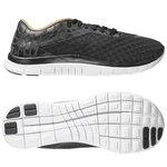 Nike F.C. Free Hypervenom Low Sort/Guld/Hvid