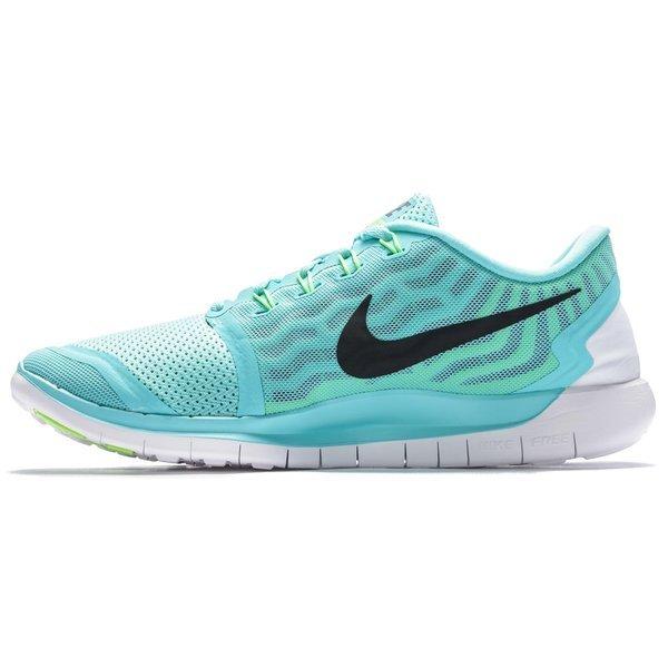 sale retailer 6eabd 5116d ... australia nike free løpesko 5.0 turkis grønn sort dame unisportstore.no  5293b 92eae