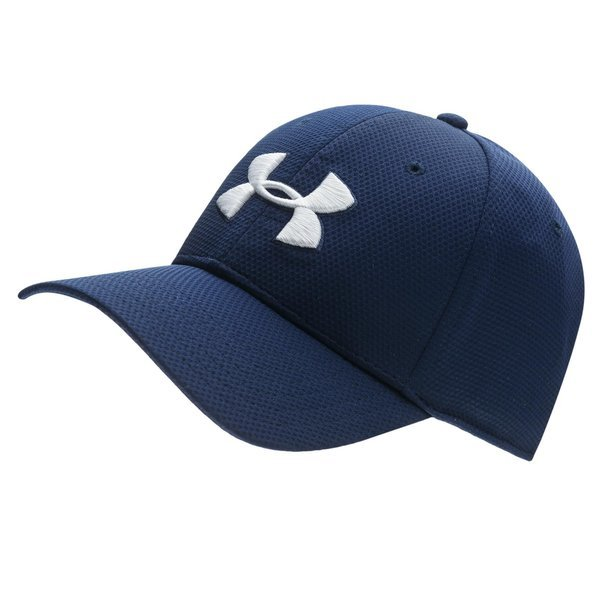 be7aff0f6d3 20.00 EUR. Price is incl. 19% VAT. Under Armour Cap Blitzing II Stretch Fit  Midnight Navy