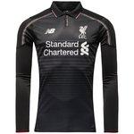Liverpool 3. Trøje 2015/16 L/Æ
