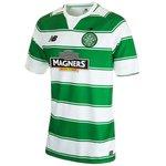 Celtic Hjemmebanetrøje 2015/16