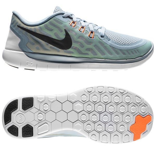 7507239599ac Nike Free Running Shoe 5.0 Dove Grey Black Electric Green Volt Kids. Read  more about the product. - running shoes. - running shoes image shadow