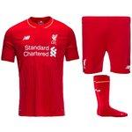 Liverpool Hjemmebanesæt 2015/16