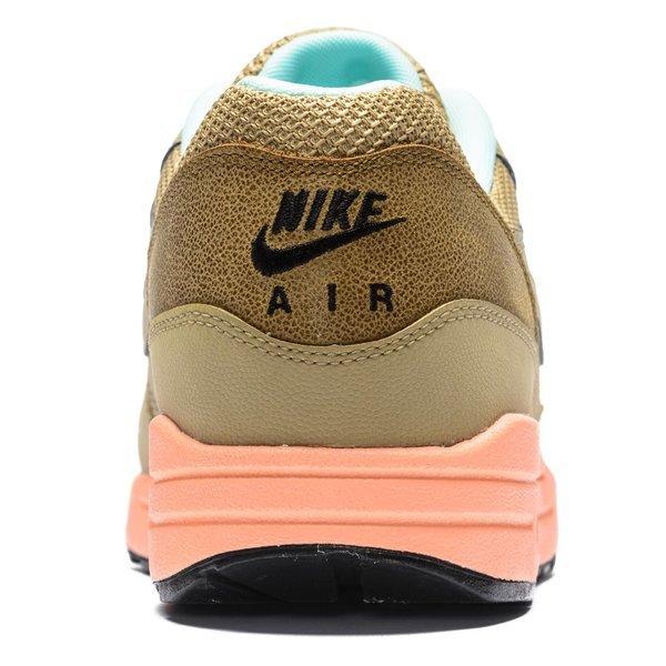 Nike Air Max 1 FB HaySunset GlowArtisan Teal | www